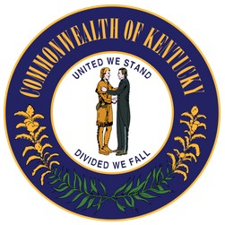 Kentucky-state-seal
